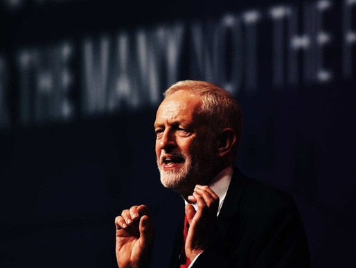 We May Have Lost But Corbynism's Legacy Is Astonishing