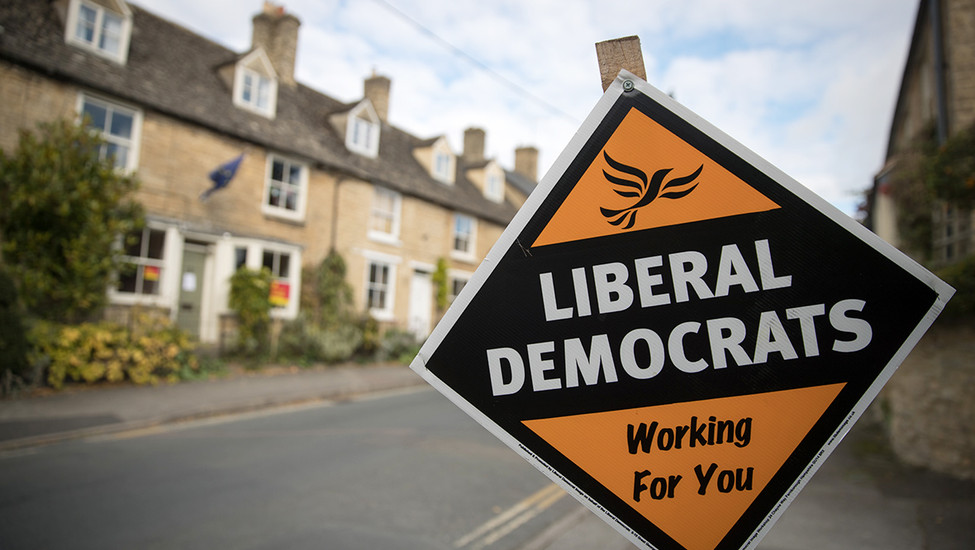 A Future For The Liberal Democrats