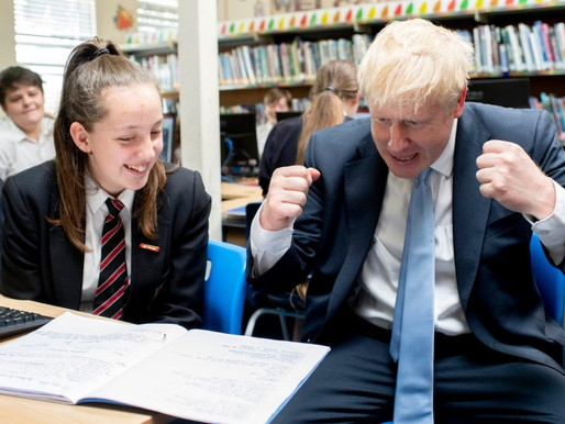 A Once-In-A-Lifetime Opportunity for Radical Changes to Education