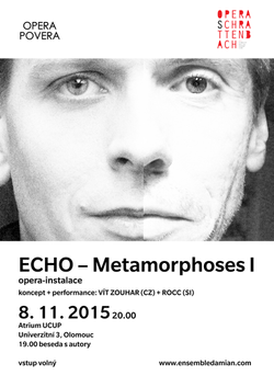 ECHO - Metamorphoses I