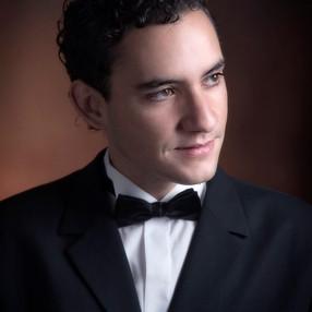 Robert Ferrer. Photo: Noelia (1)