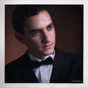 Robert Ferrer. Photo: Noelia (2)