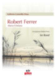Robert Ferrer. Marxa cristiana