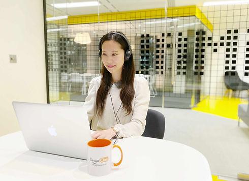 LingoClass online courses