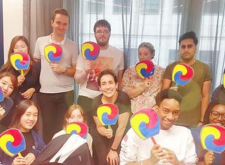 Learn Korean in London 4