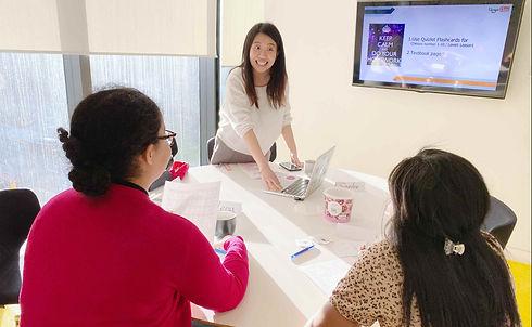 LingoClass - Chinese Class