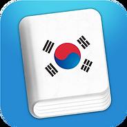 Learn Korean Phrasebook App Logo.webp