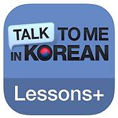 Talk to Me in Korean App Logo.png