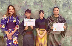 Japanese Course London