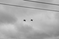 Air Tattoo Show, Gloucestershire