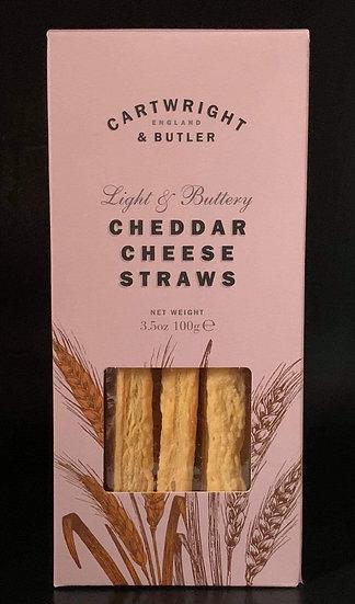 C&B Cheddar Cheese Straws