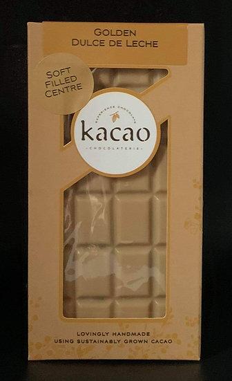 Kacao Triple Caramel Bar
