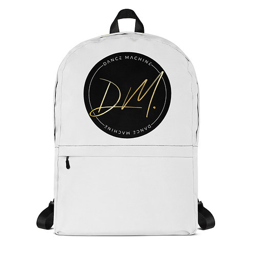 Dance Machine Backpack