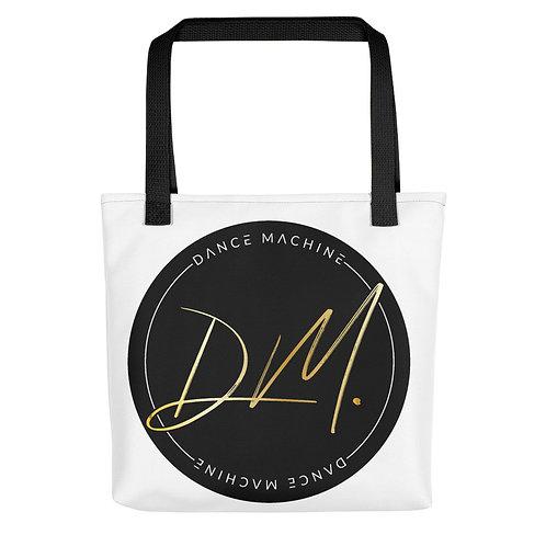Dance Machine Deluxe Tote bag