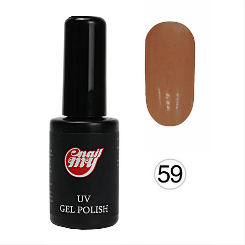 "Гель-лак ""My Nail""  №59   ( 7 мл)"