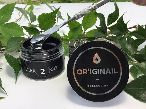 Clear Gel №2, 50 г