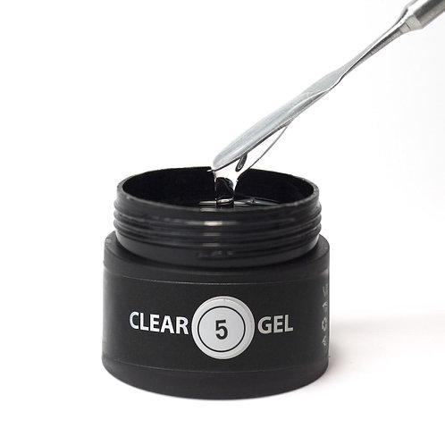 Clear Gel 5