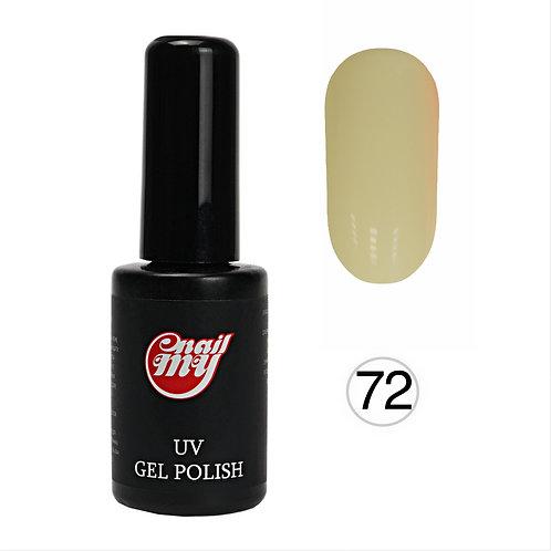 "Гель-лак ""My Nail""  №72   ( 7 мл)"