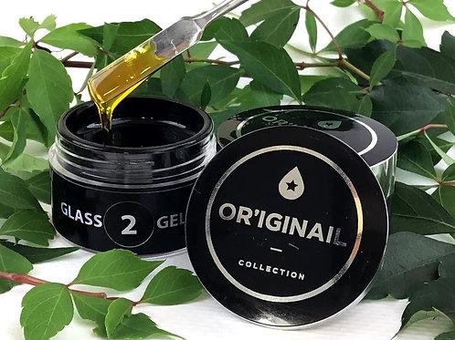 Glass Gel №2; 15 г