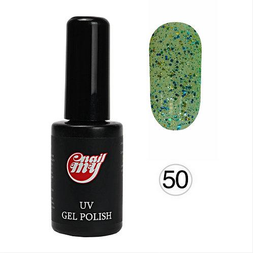 "Гель-лак ""My Nail""  №50   ( 7 мл)"