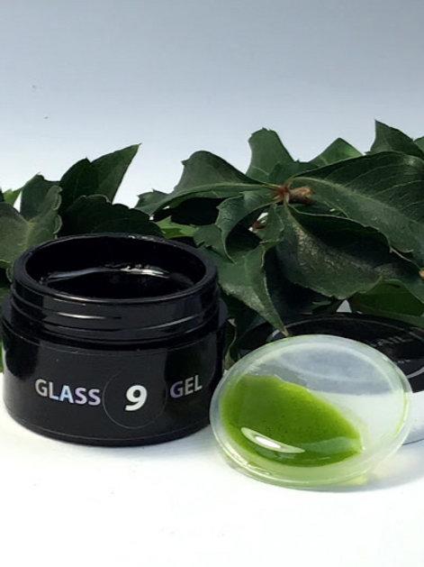 Glass Gel №9; 15 г