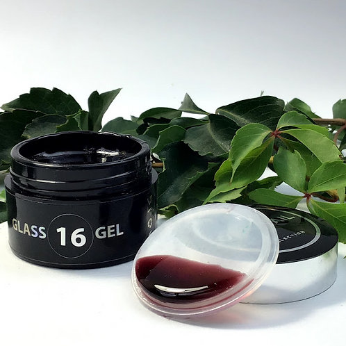 Glass Gel №16; 15 г