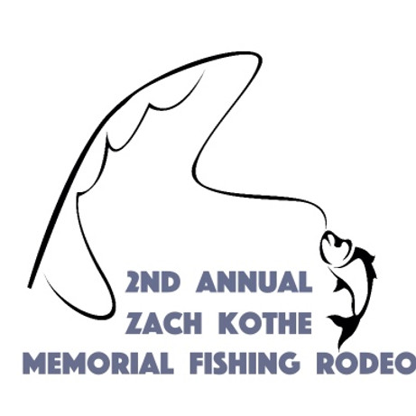 2nd Annual Zach Kothe Memorial Fishing Rodeo