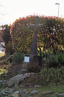 Croix Saint-Verny