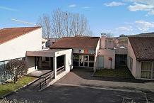 Ecole élémentaire Tallende