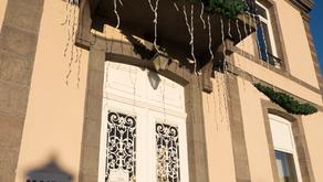 Fermeture exceptionnelle de l'accueil à la mairie