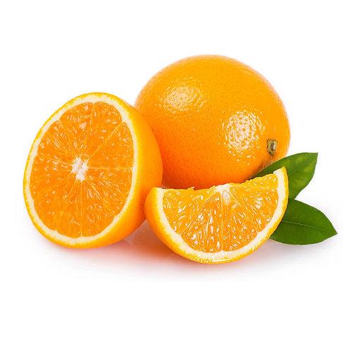 Orange Bio Valencia (vendu par lot de 6 pièces)