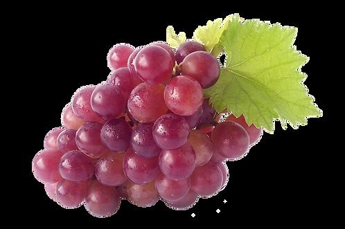 Raisin rosé sans pépins (vendu au kilo)