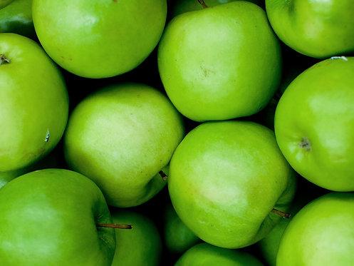 Pomme granny France (vendu par lot de 4 pièces)