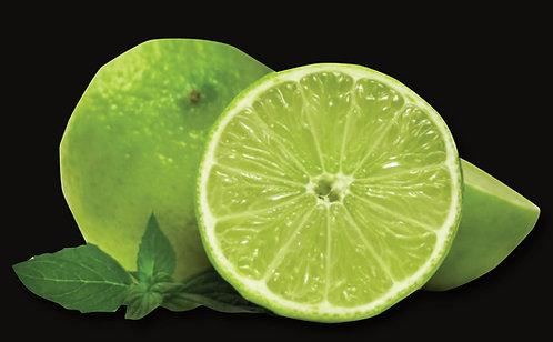 Citron vert (vendu par lot de 9 pièces)