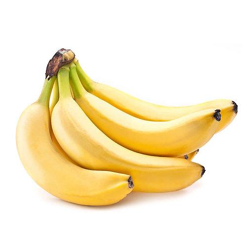 Banane Bio (vendu par lot de 5 pièces)