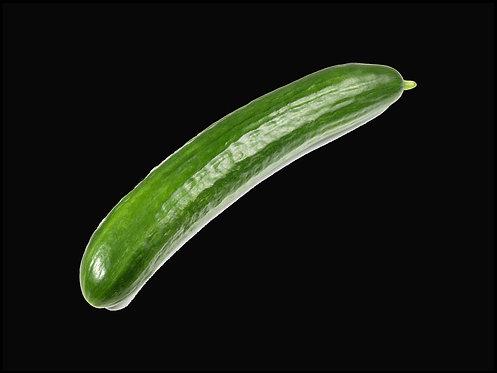 Concombre (vendu à la pièce)