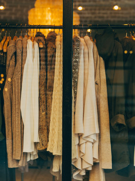 Fast Fashion: What is it and Why is it Bad?
