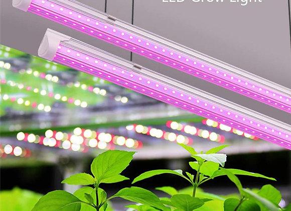 T8 LED Grow Light 1.2m