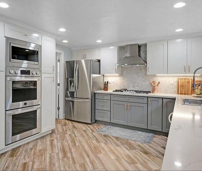 Kitchen remodel - Walnut Creek