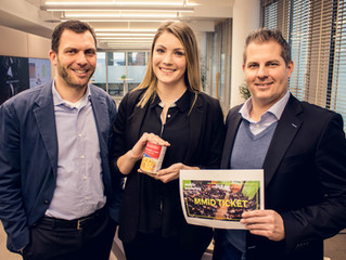 MMA Austria und IQ mobile zeichnen FH-Studenten für Mobile-Marketing-Konzepte mit MMA Rookie Award a