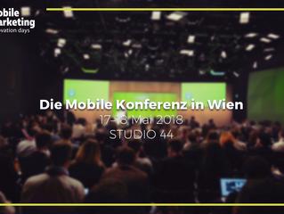 "#MMID18: DIE Fachmesse zum Thema ""Mobile"""