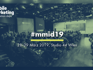 MMID 2019 - Mobile Marketing Innovation Days