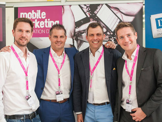 Mobile Round Table am 13. Dezember 2017