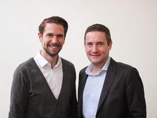 Gerald Smech & Josef Mantl neues MMA Präsidium