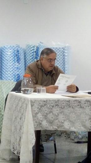 Sergio Iarema