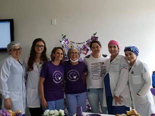 O Dia Mundial da Prematuridade celebra-se em 17 de Novembro
