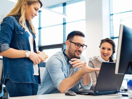 Assistance informatique TPE - PME :  les demandes les plus courantes