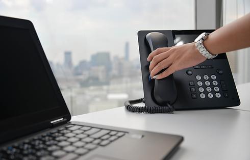 Téléphonie Fixe sur IP - BA INFO
