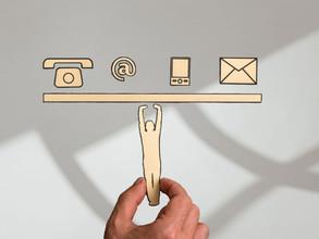 Comment communiquer avec plus de sécurité ?