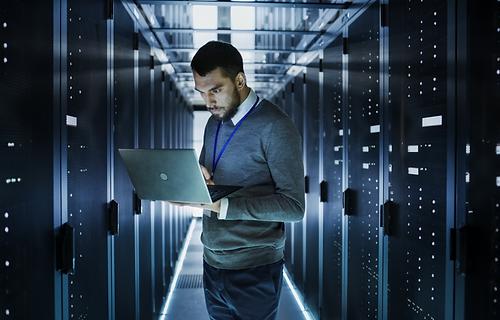 Cybersécurité - sauvegarde - BA INFO